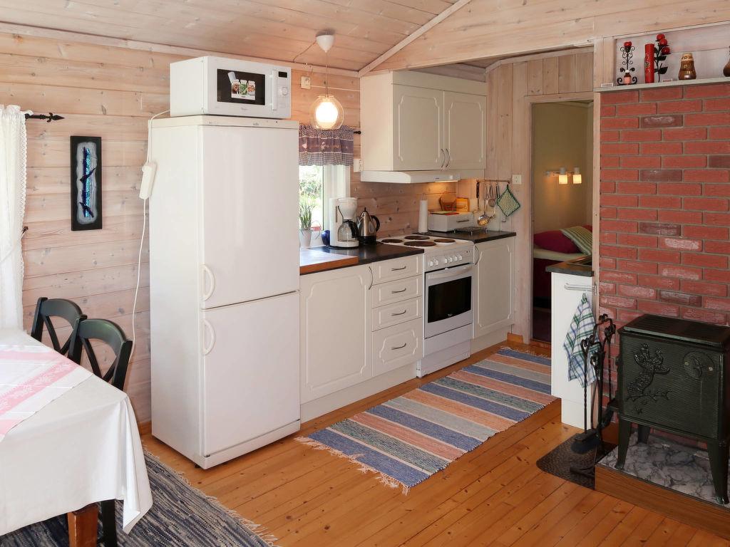 Ferienhaus Emil hytta (FJS514) (2649017), Kvammen, Sognefjord - Nordfjord, Westnorwegen, Norwegen, Bild 8
