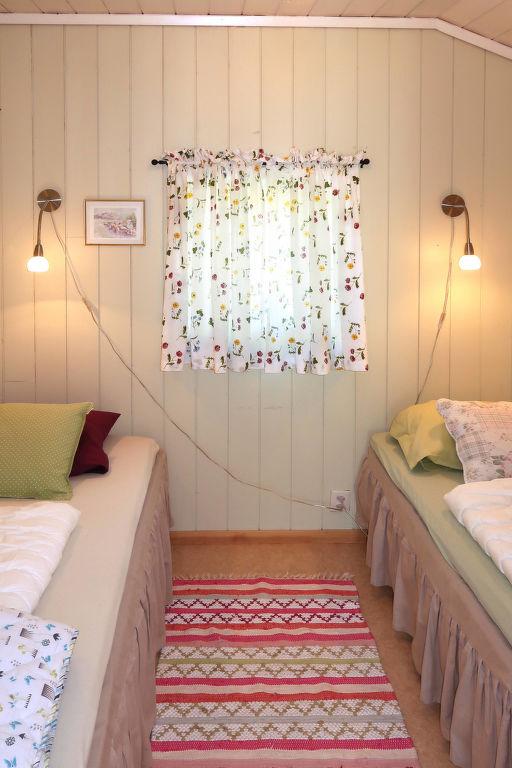Ferienhaus Emil hytta (FJS514) (2649017), Kvammen, Sognefjord - Nordfjord, Westnorwegen, Norwegen, Bild 9