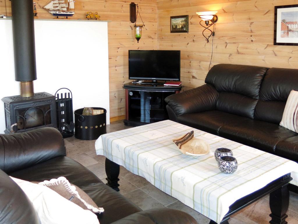 Ferienhaus Nye hytta (FJS518) (2649018), Kvammen, Sognefjord - Nordfjord, Westnorwegen, Norwegen, Bild 7