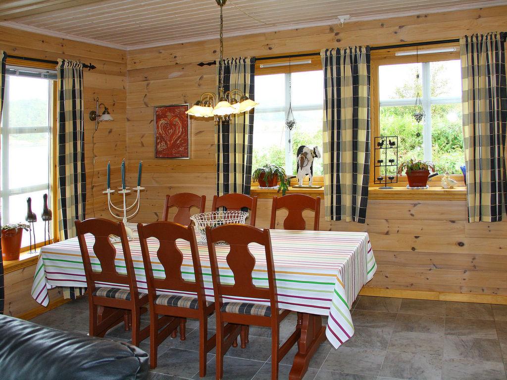 Ferienhaus Nye hytta (FJS518) (2649018), Kvammen, Sognefjord - Nordfjord, Westnorwegen, Norwegen, Bild 10
