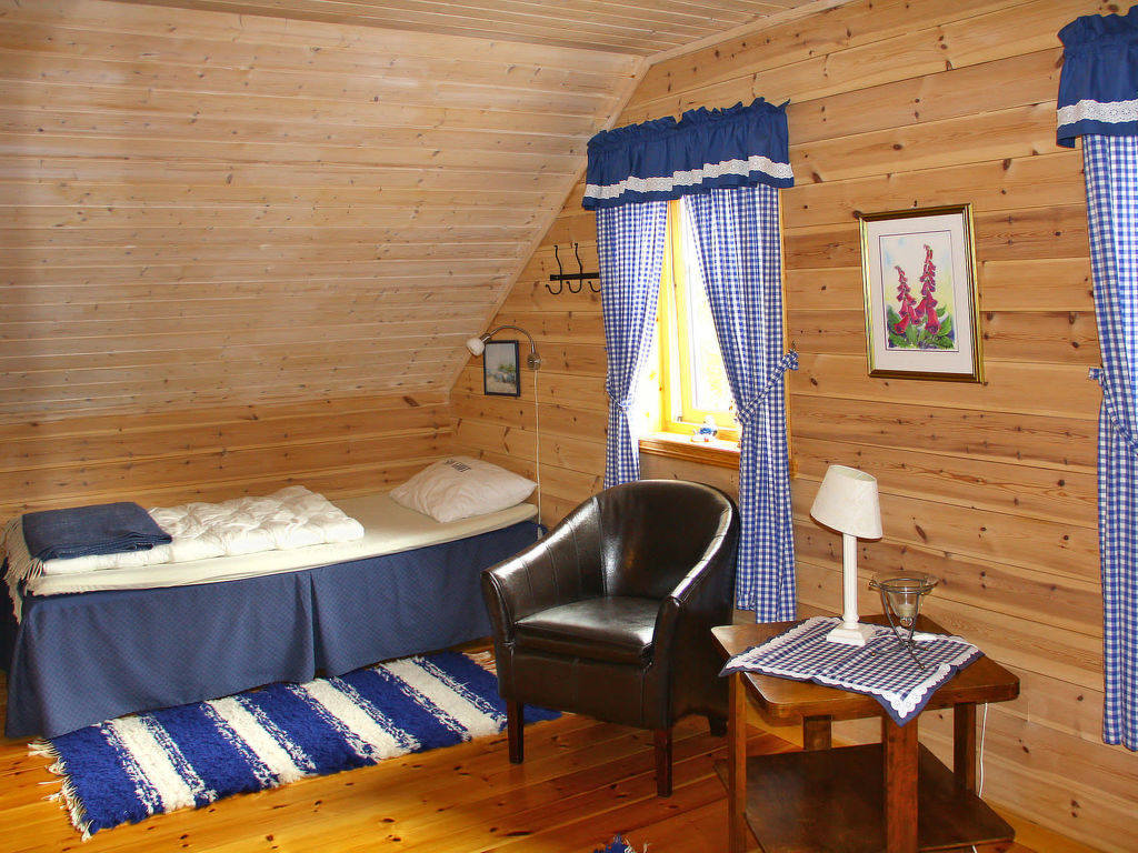 Ferienhaus Nye hytta (FJS518) (2649018), Kvammen, Sognefjord - Nordfjord, Westnorwegen, Norwegen, Bild 11