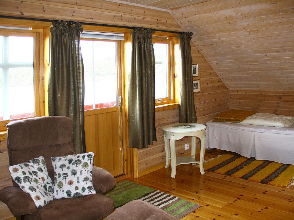 Ferienhaus Nye hytta (FJS518) (2649018), Kvammen, Sognefjord - Nordfjord, Westnorwegen, Norwegen, Bild 14