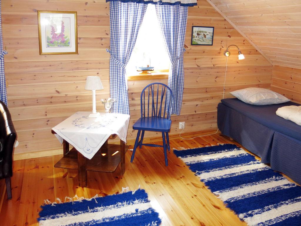 Ferienhaus Nye hytta (FJS518) (2649018), Kvammen, Sognefjord - Nordfjord, Westnorwegen, Norwegen, Bild 16