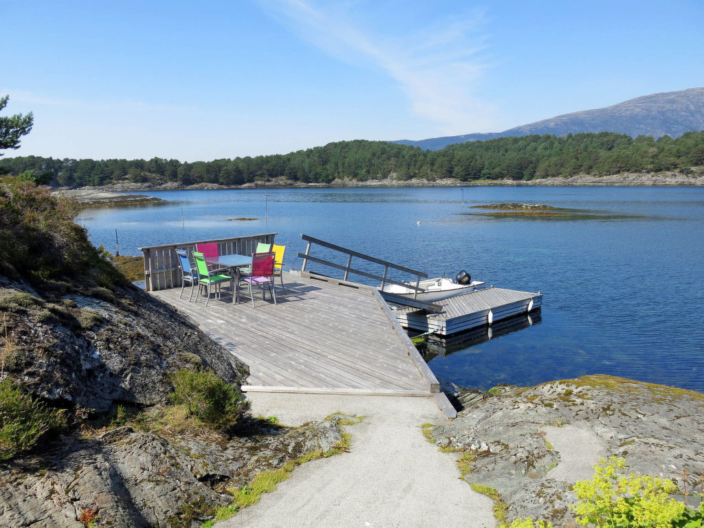 Ferienhaus Nye hytta (FJS518) (2649018), Kvammen, Sognefjord - Nordfjord, Westnorwegen, Norwegen, Bild 20