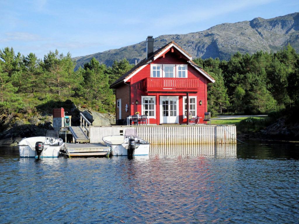 Ferienhaus Andersbua (FJS 523) (2649019), Kvammen, Sognefjord - Nordfjord, Westnorwegen, Norwegen, Bild 2