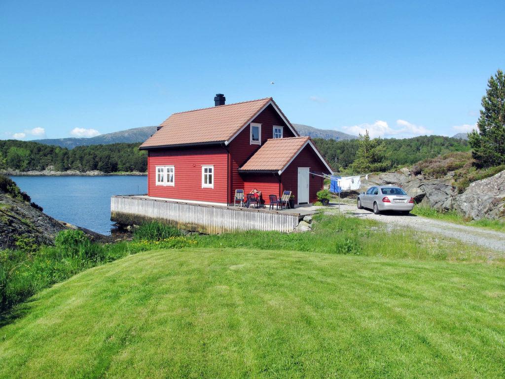 Ferienhaus Andersbua (FJS 523) (2649019), Kvammen, Sognefjord - Nordfjord, Westnorwegen, Norwegen, Bild 4