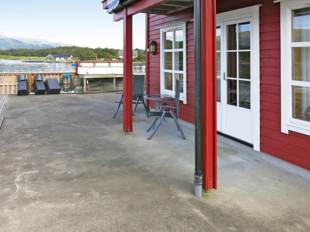 Ferienhaus Andersbua (FJS 523) (2649019), Kvammen, Sognefjord - Nordfjord, Westnorwegen, Norwegen, Bild 6
