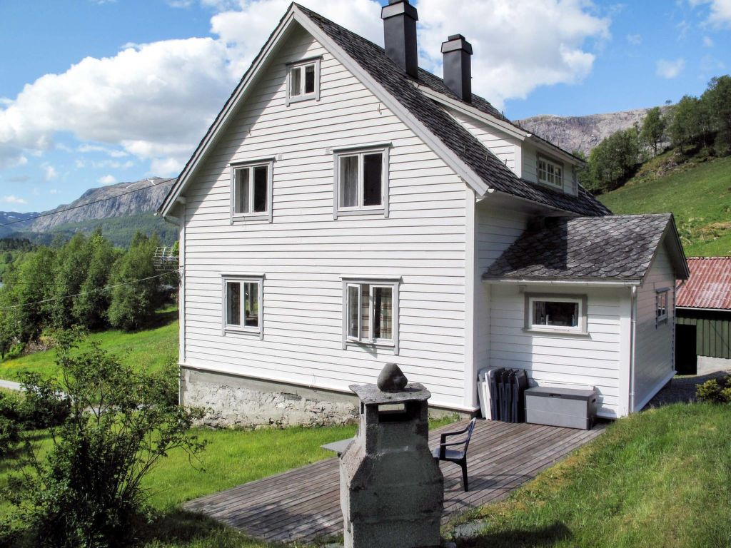 Ferienhaus Dalsfjordblikk (FJS543) (2649020), Dale, Sognefjord - Nordfjord, Westnorwegen, Norwegen, Bild 2