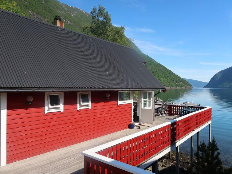 Ferienhaus Njord FJS603