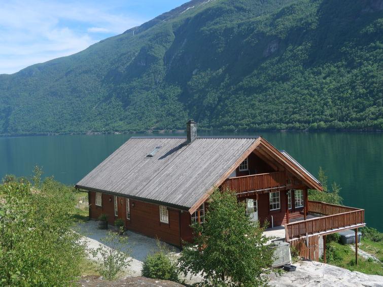 Ferienhaus Odin FJS608