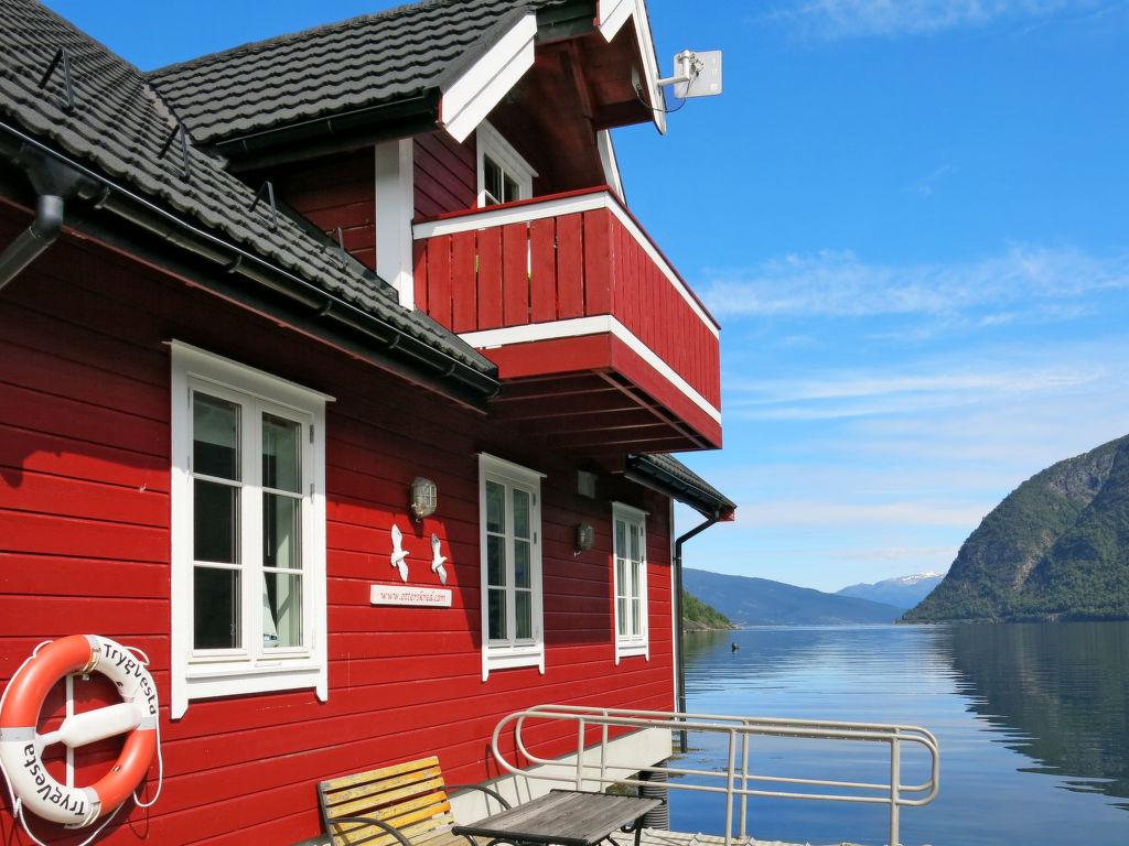 Ferienwohnung Fagerdalsnipi (FJS609)