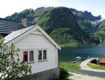 Indresfjord (FJS615)