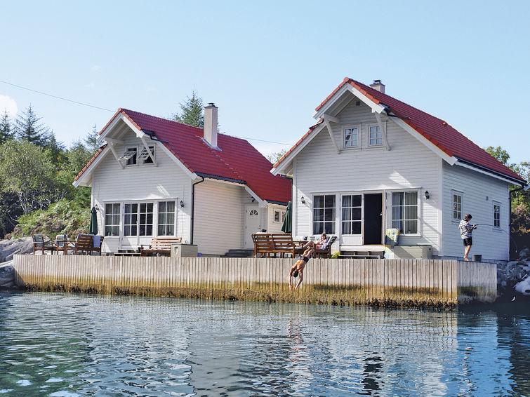 Parken 2 (FJH220) - Chalet - Hanøy