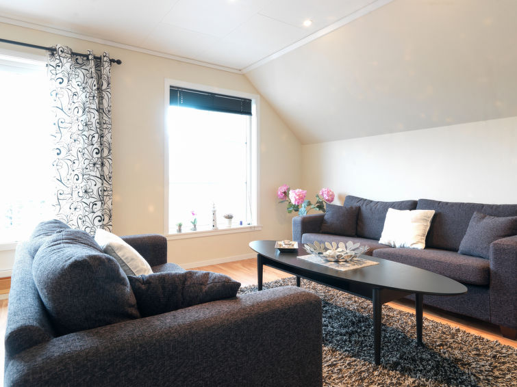 Ny Hytte (FJH223) - Apartment - Hanøy