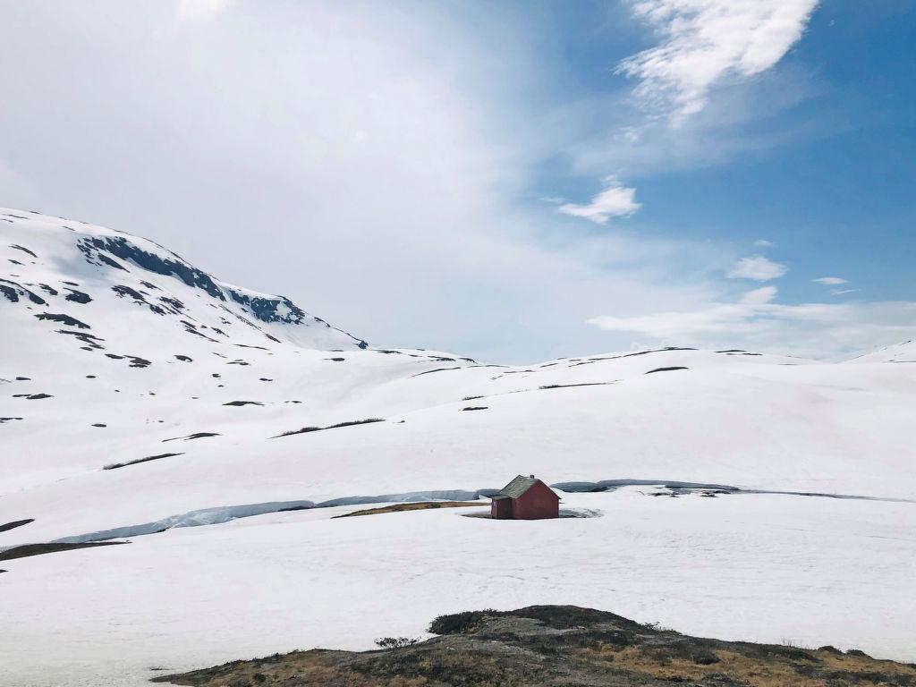 Ferienwohnung Myrkdalen (FJH560) (2315081), Vossestrand, Hordaland - Hardangerfjord, Westnorwegen, Norwegen, Bild 18