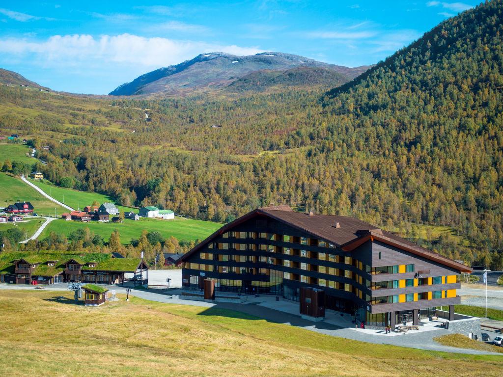 Ferienwohnung Myrkdalen (FJH560) (2315081), Vossestrand, Hordaland - Hardangerfjord, Westnorwegen, Norwegen, Bild 9