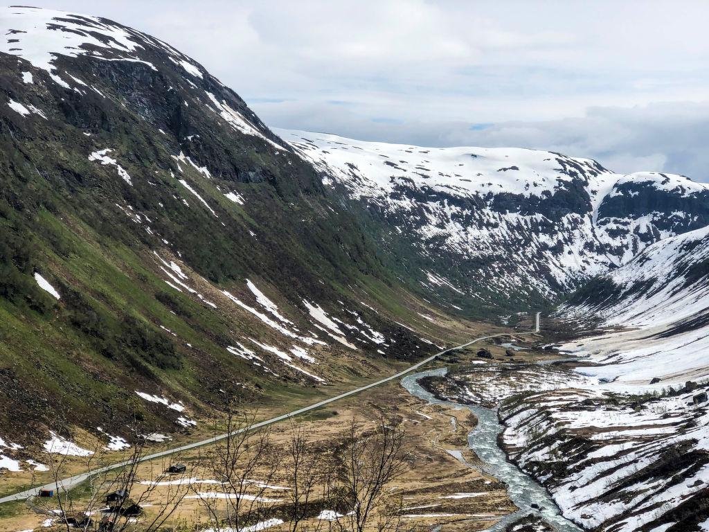 Ferienwohnung Myrkdalen (FJH560) (2315081), Vossestrand, Hordaland - Hardangerfjord, Westnorwegen, Norwegen, Bild 10