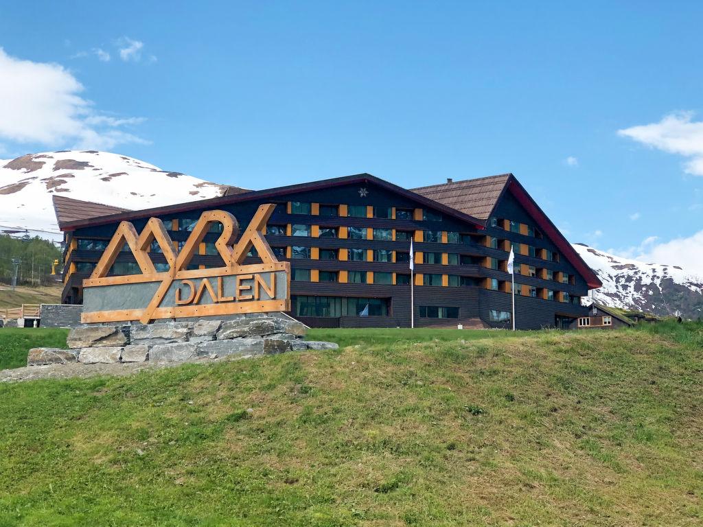 Ferienwohnung Myrkdalen (FJH560) (2315081), Vossestrand, Hordaland - Hardangerfjord, Westnorwegen, Norwegen, Bild 11