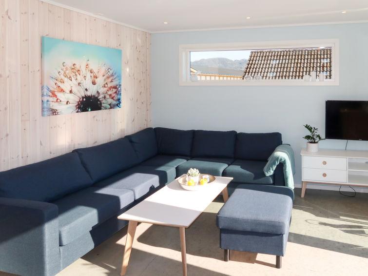 Huglavika (FJH666) - Apartment - Huglo