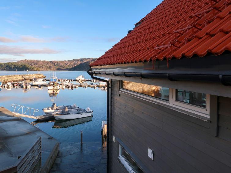 Jektastøo (FJH660) - Chalet - Huglo