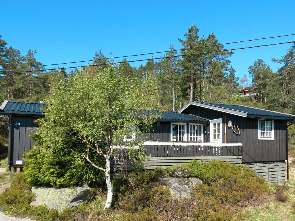 Ferienhaus Merethebu (SOW050) (108850), Fossdal, Agder West, Südnorwegen, Norwegen, Bild 20
