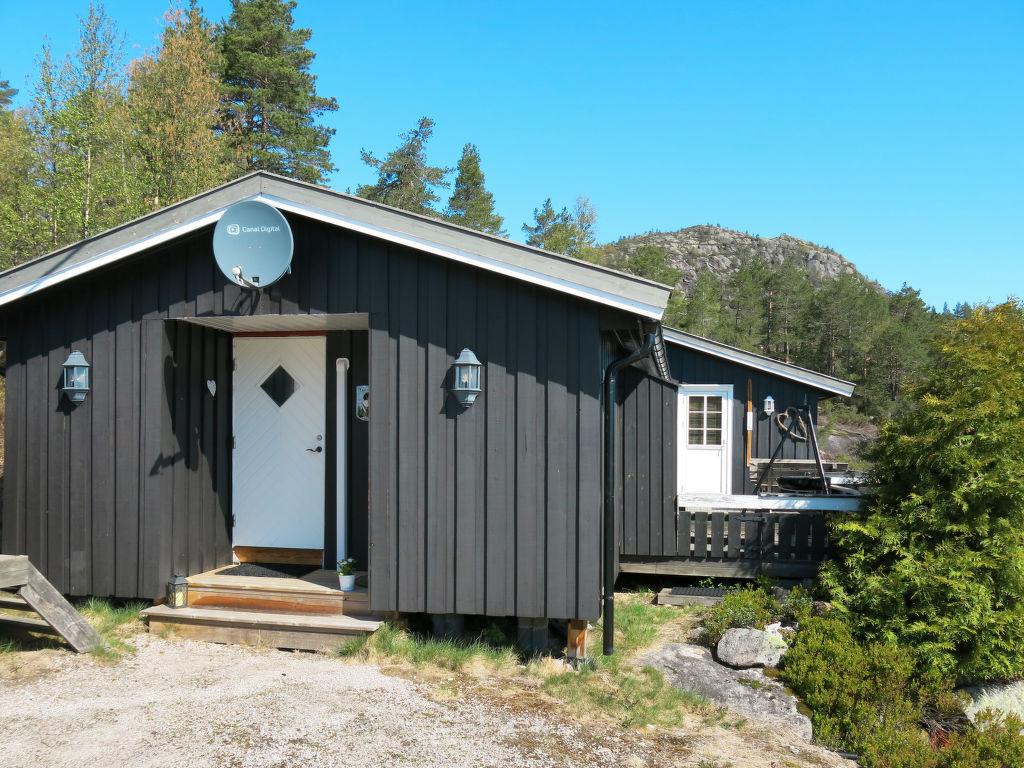 Ferienhaus Merethebu (SOW050) (108850), Fossdal, Agder West, Südnorwegen, Norwegen, Bild 21