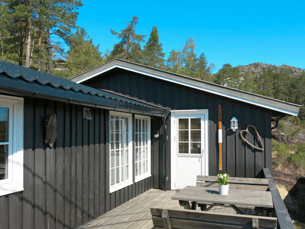 Ferienhaus Merethebu (SOW050) (108850), Fossdal, Agder West, Südnorwegen, Norwegen, Bild 3