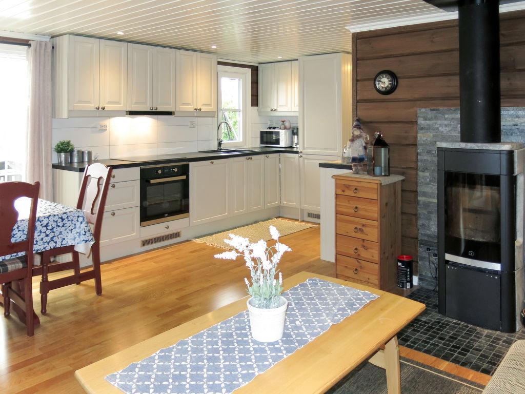 Ferienhaus Merethebu (SOW050) (108850), Fossdal, Agder West, Südnorwegen, Norwegen, Bild 11
