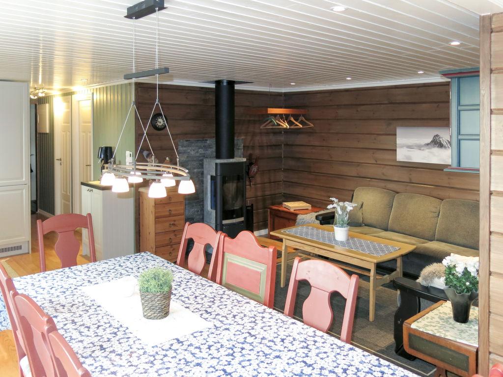 Ferienhaus Merethebu (SOW050) (108850), Fossdal, Agder West, Südnorwegen, Norwegen, Bild 13