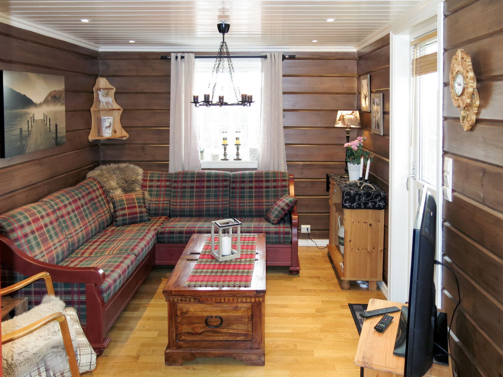 Ferienhaus Merethebu (SOW050) (108850), Fossdal, Agder West, Südnorwegen, Norwegen, Bild 16