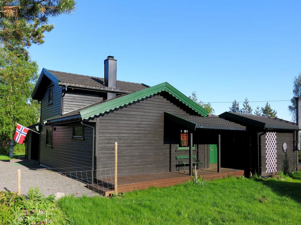 Ferienhaus Kennethbu (SOW059) (1931390), Åseral, Agder West, Südnorwegen, Norwegen, Bild 14