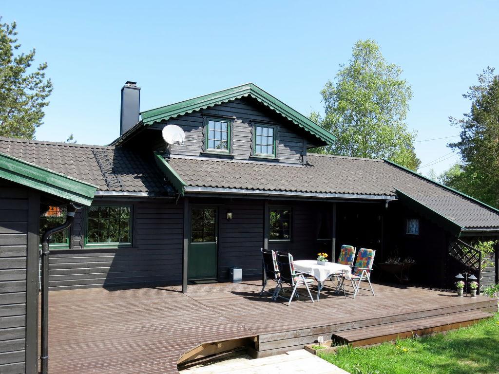 Ferienhaus Kennethbu (SOW059) (1931390), Åseral, Agder West, Südnorwegen, Norwegen, Bild 15