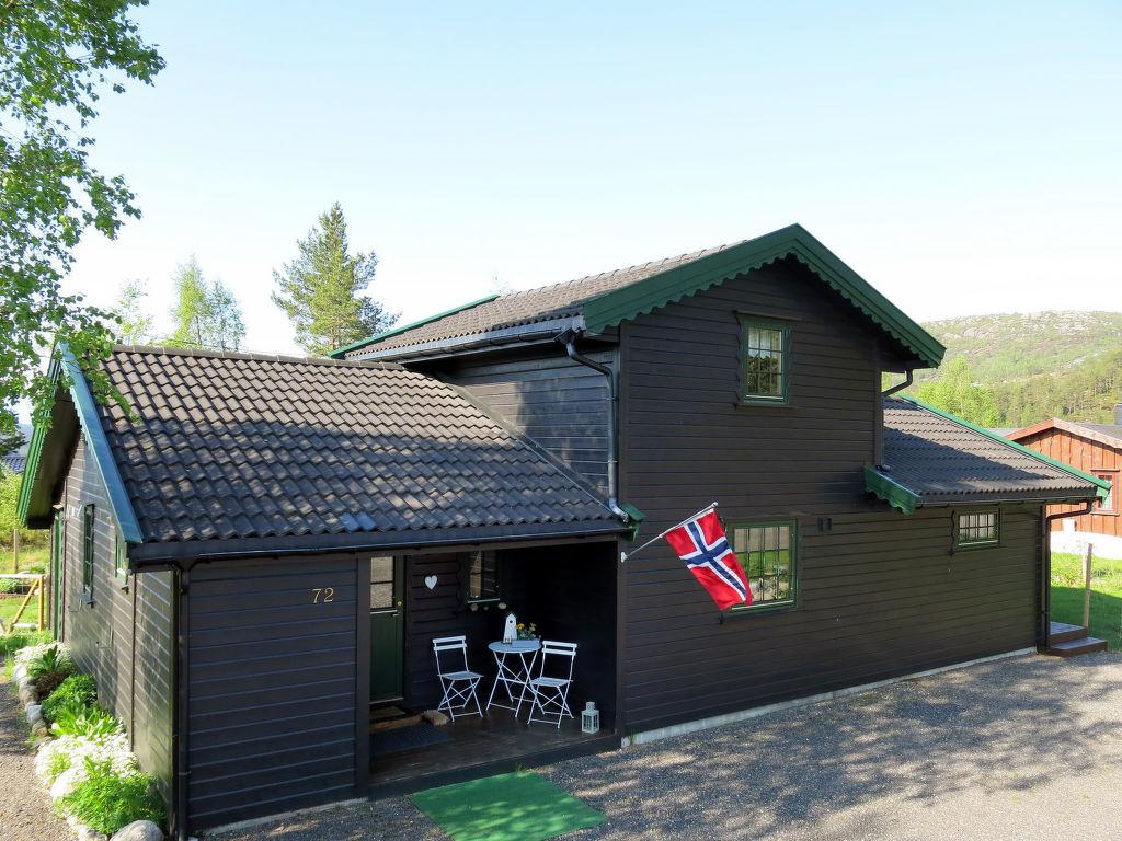 Ferienhaus Kennethbu (SOW059) (1931390), Åseral, Agder West, Südnorwegen, Norwegen, Bild 16