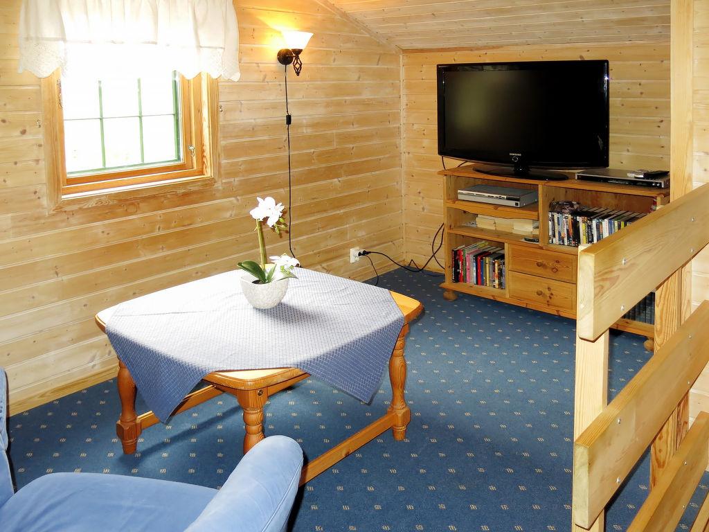 Ferienhaus Kennethbu (SOW059) (1931390), Åseral, Agder West, Südnorwegen, Norwegen, Bild 8