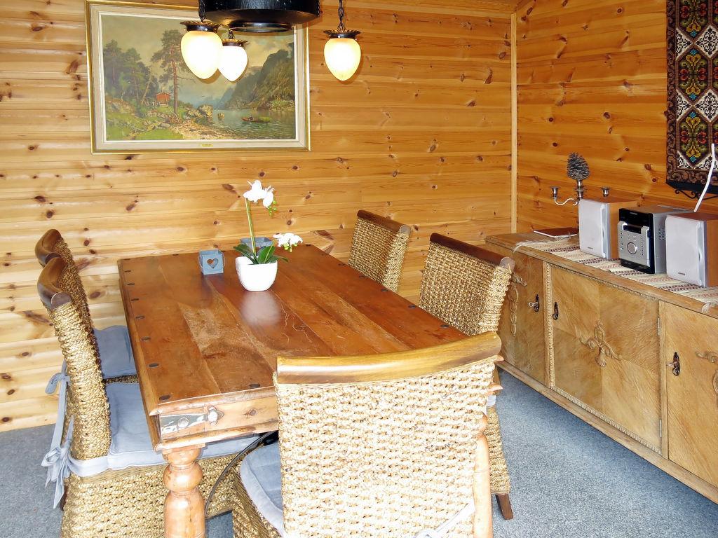 Ferienhaus Kennethbu (SOW059) (1931390), Åseral, Agder West, Südnorwegen, Norwegen, Bild 9