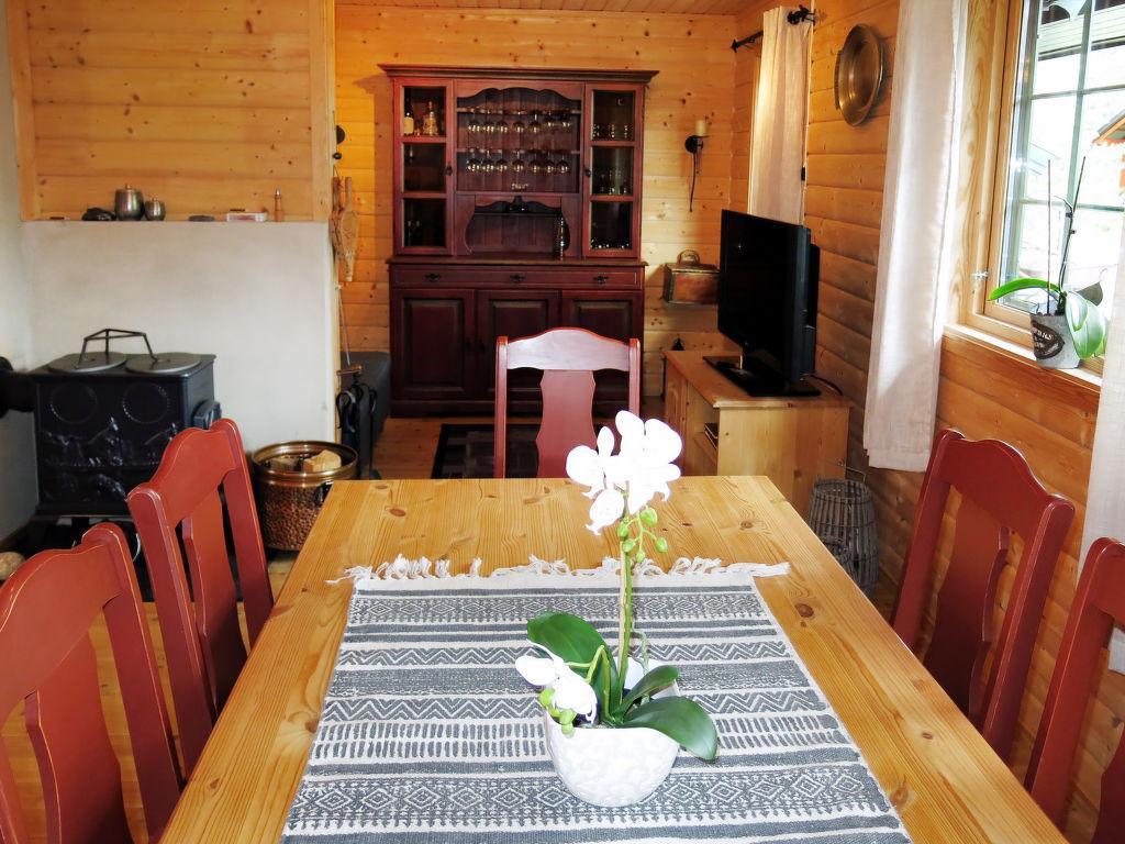 Ferienhaus Kennethbu (SOW059) (1931390), Åseral, Agder West, Südnorwegen, Norwegen, Bild 11