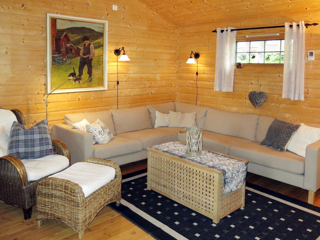 Ferienhaus Kennethbu (SOW059) (1931390), Åseral, Agder West, Südnorwegen, Norwegen, Bild 12