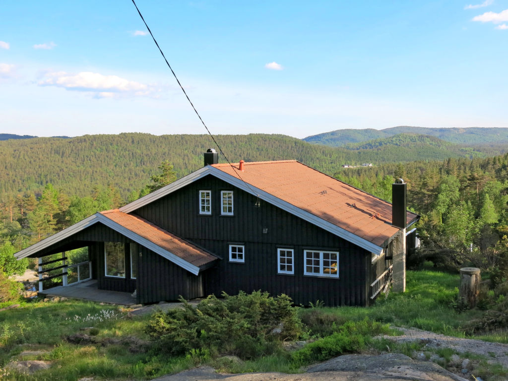 Ferienhaus Fjellro (SOW073) (2648520), Åseral, Agder West, Südnorwegen, Norwegen, Bild 21