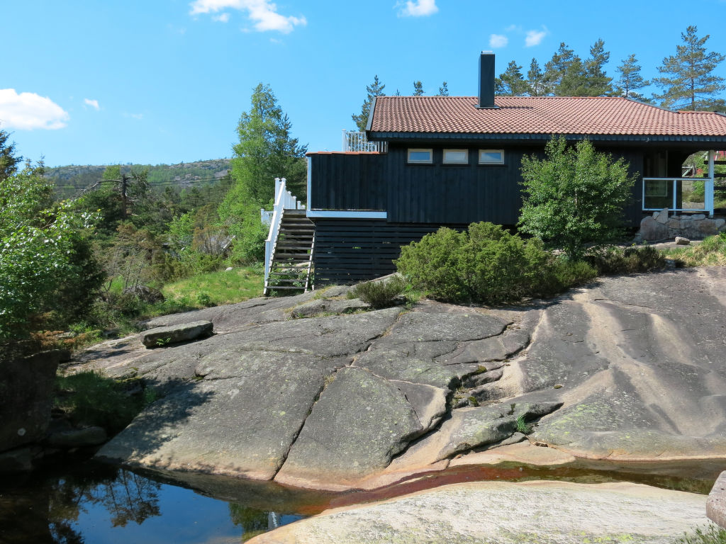 Ferienhaus Fjellro (SOW073) (2648520), Åseral, Agder West, Südnorwegen, Norwegen, Bild 22