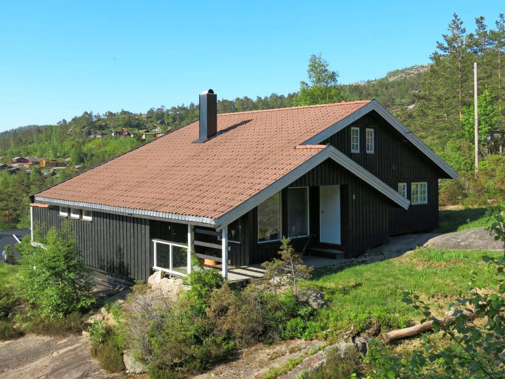 Ferienhaus Fjellro (SOW073) (2648520), Åseral, Agder West, Südnorwegen, Norwegen, Bild 23
