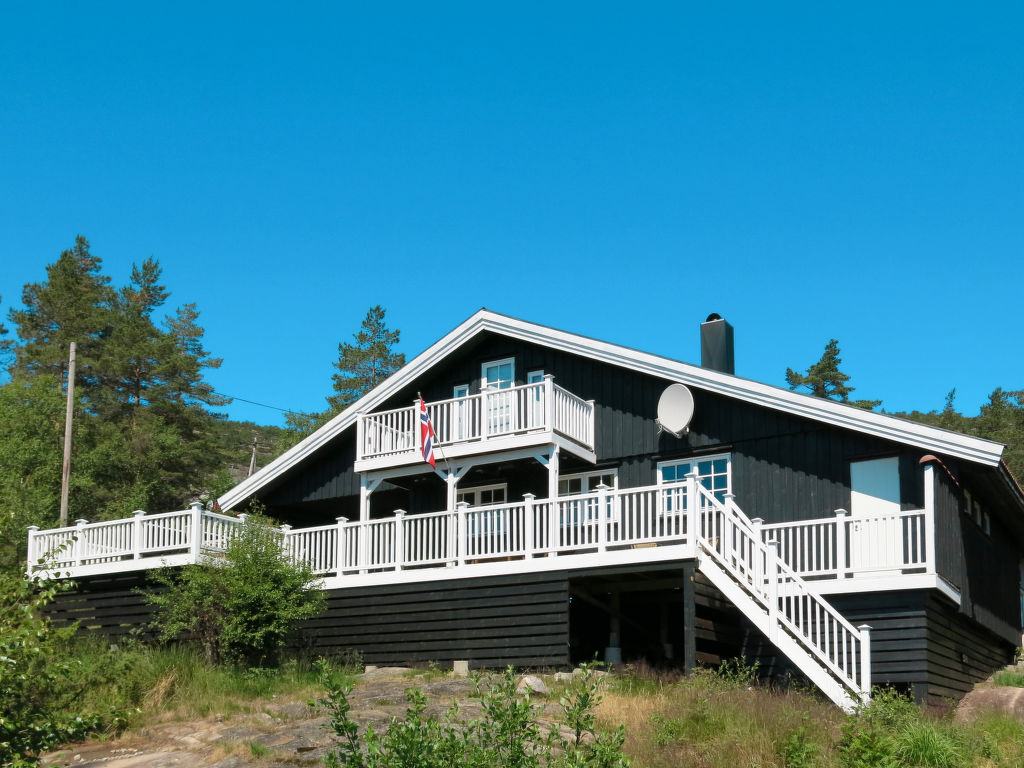 Ferienhaus Fjellro (SOW073) (2648520), Åseral, Agder West, Südnorwegen, Norwegen, Bild 24