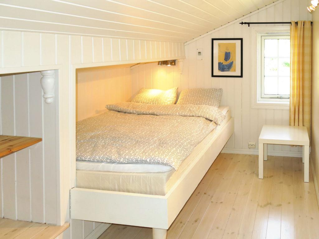 Ferienhaus Fjellro (SOW073) (2648520), Åseral, Agder West, Südnorwegen, Norwegen, Bild 4