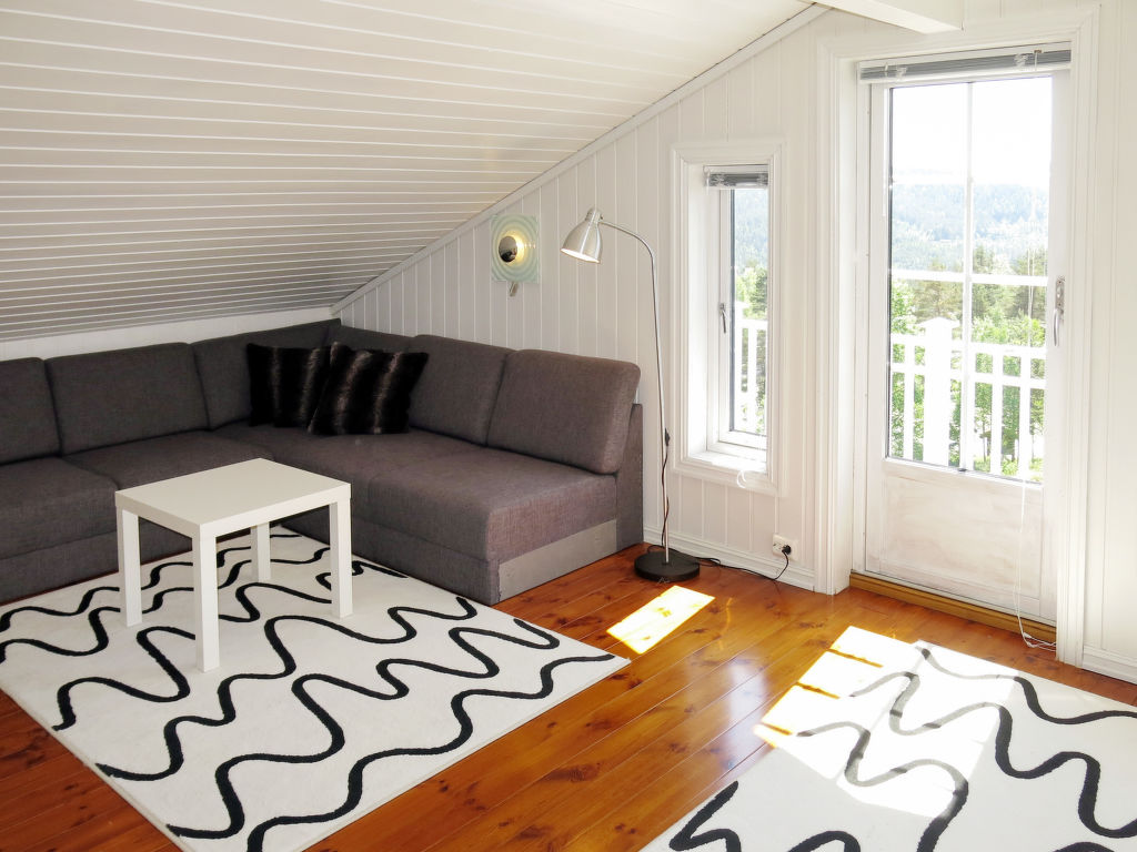Ferienhaus Fjellro (SOW073) (2648520), Åseral, Agder West, Südnorwegen, Norwegen, Bild 5
