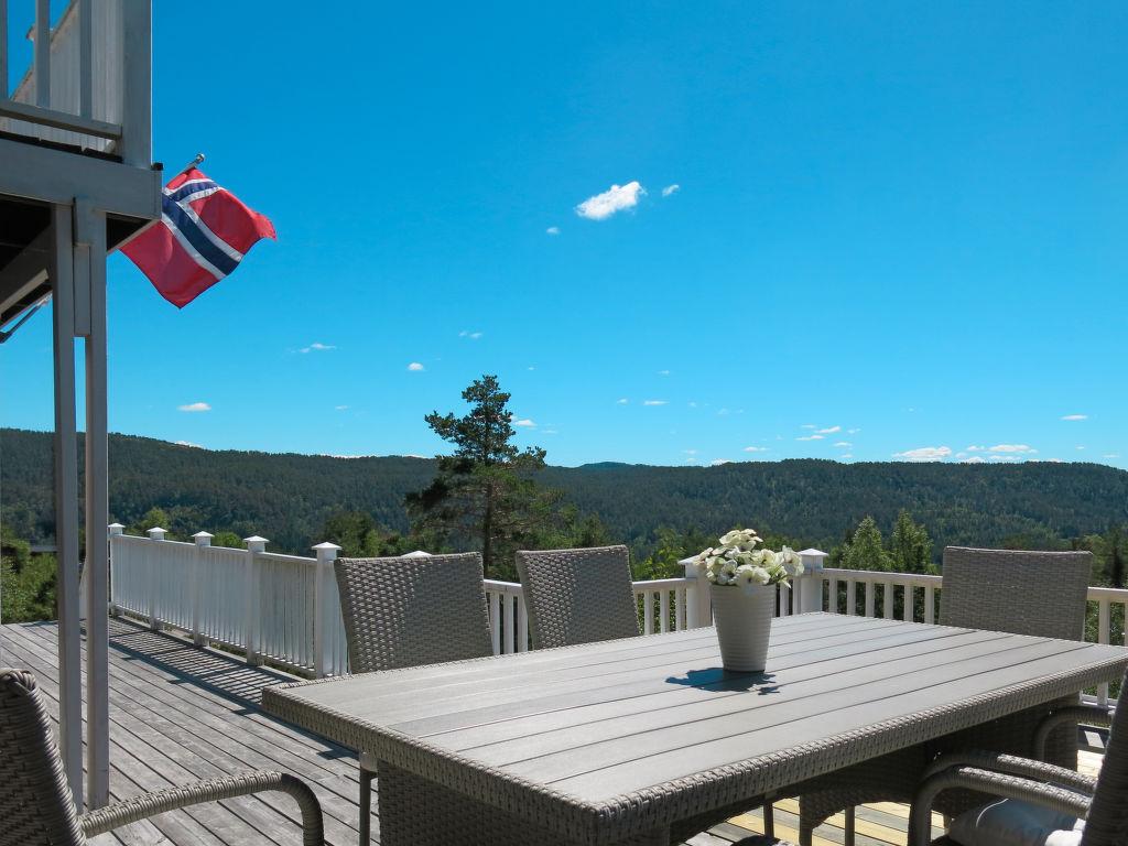 Ferienhaus Fjellro (SOW073) (2648520), Åseral, Agder West, Südnorwegen, Norwegen, Bild 9