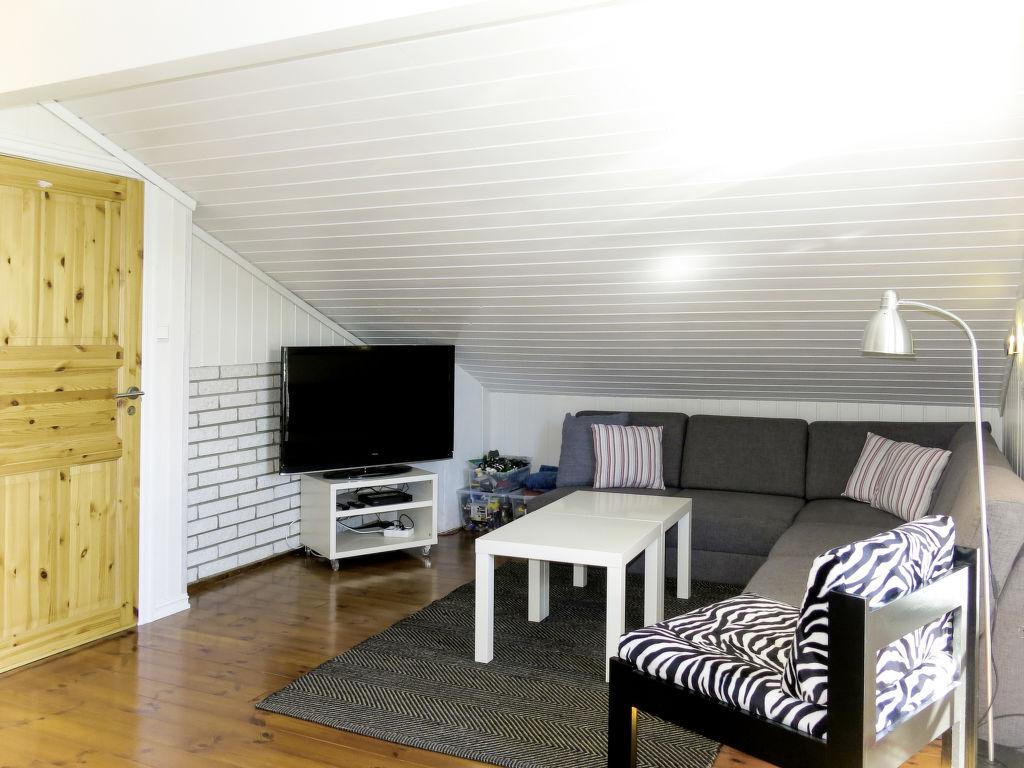 Ferienhaus Fjellro (SOW073) (2648520), Åseral, Agder West, Südnorwegen, Norwegen, Bild 16