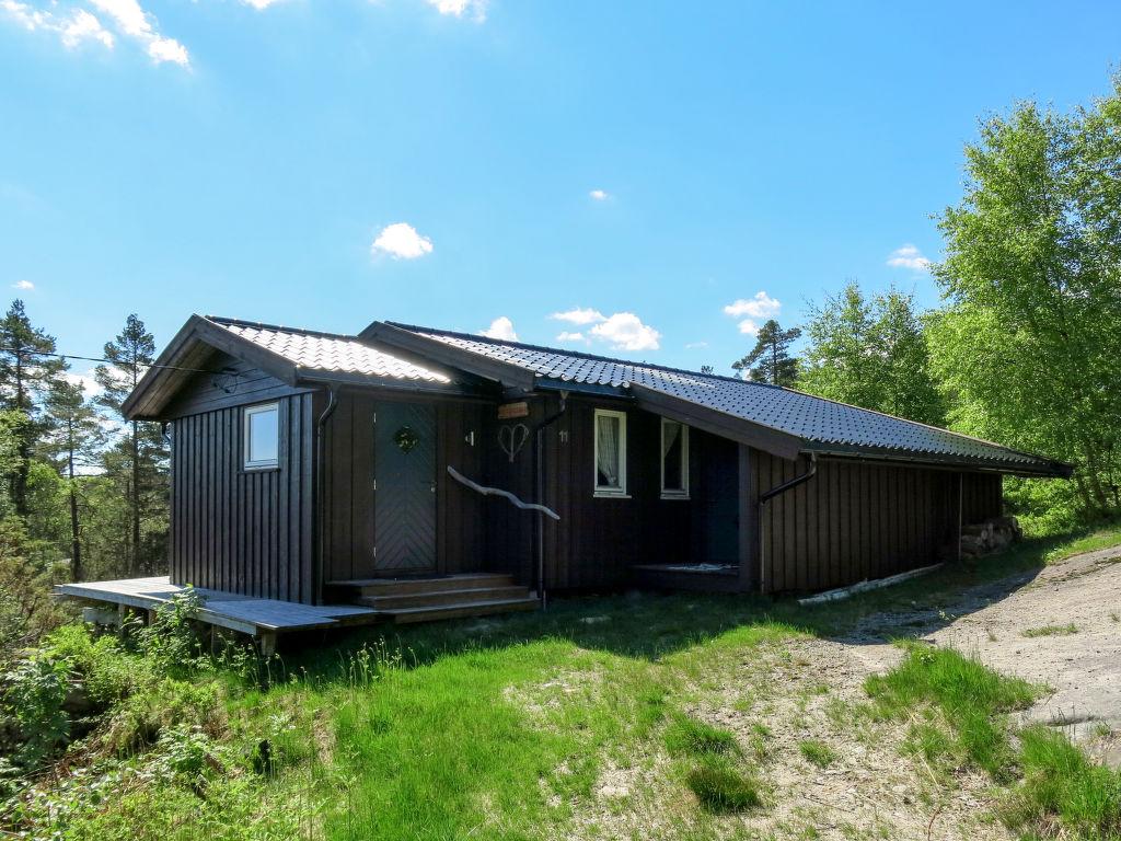 Ferienhaus Sessabu (SOW074) (2648521), Åseral, Agder West, Südnorwegen, Norwegen, Bild 13