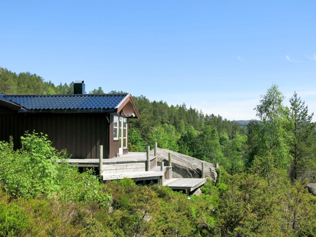 Ferienhaus Sessabu (SOW074) (2648521), Åseral, Agder West, Südnorwegen, Norwegen, Bild 19