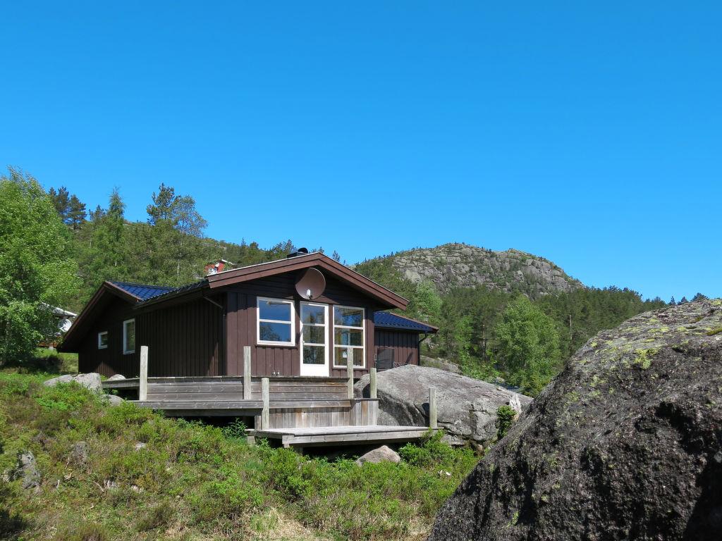 Ferienhaus Sessabu (SOW074) (2648521), Åseral, Agder West, Südnorwegen, Norwegen, Bild 20