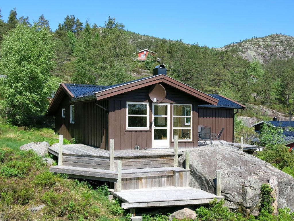 Ferienhaus Sessabu (SOW074) (2648521), Åseral, Agder West, Südnorwegen, Norwegen, Bild 21