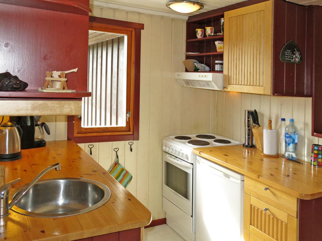 Ferienhaus Sessabu (SOW074) (2648521), Åseral, Agder West, Südnorwegen, Norwegen, Bild 3